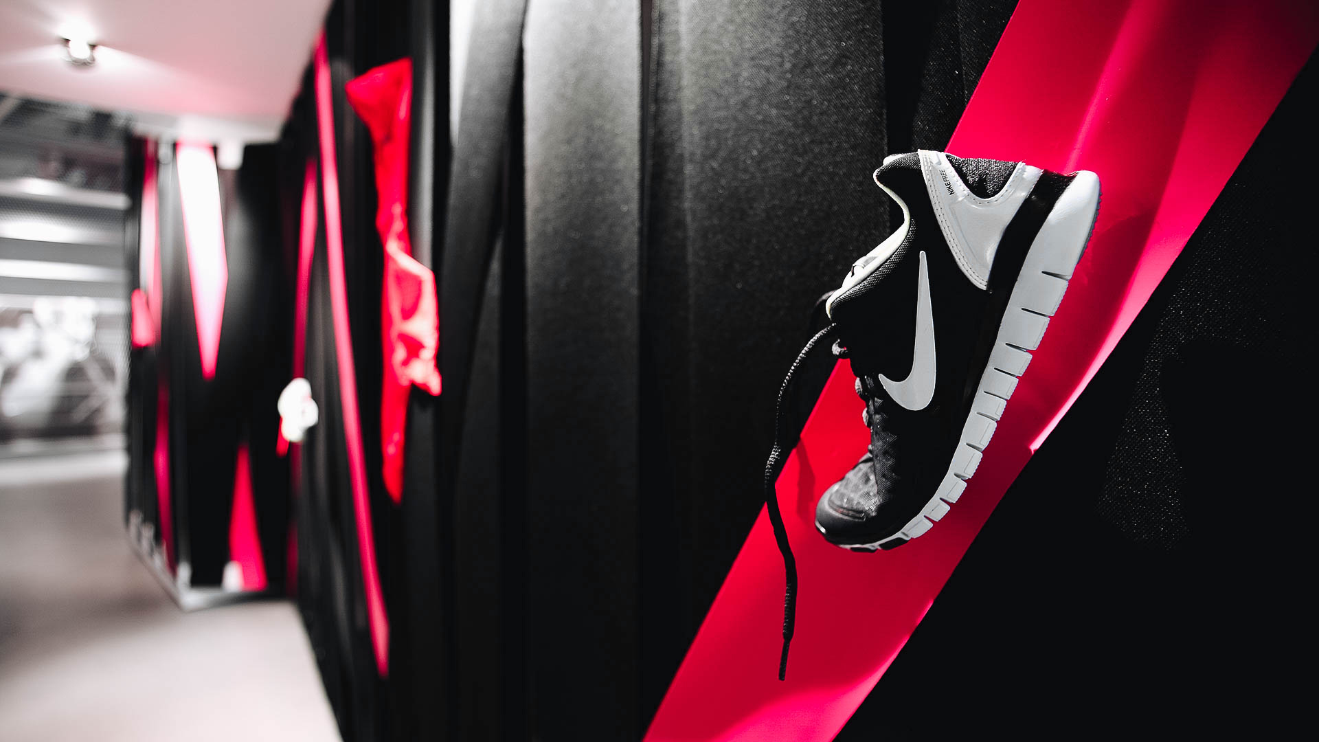 Nike Stadium
