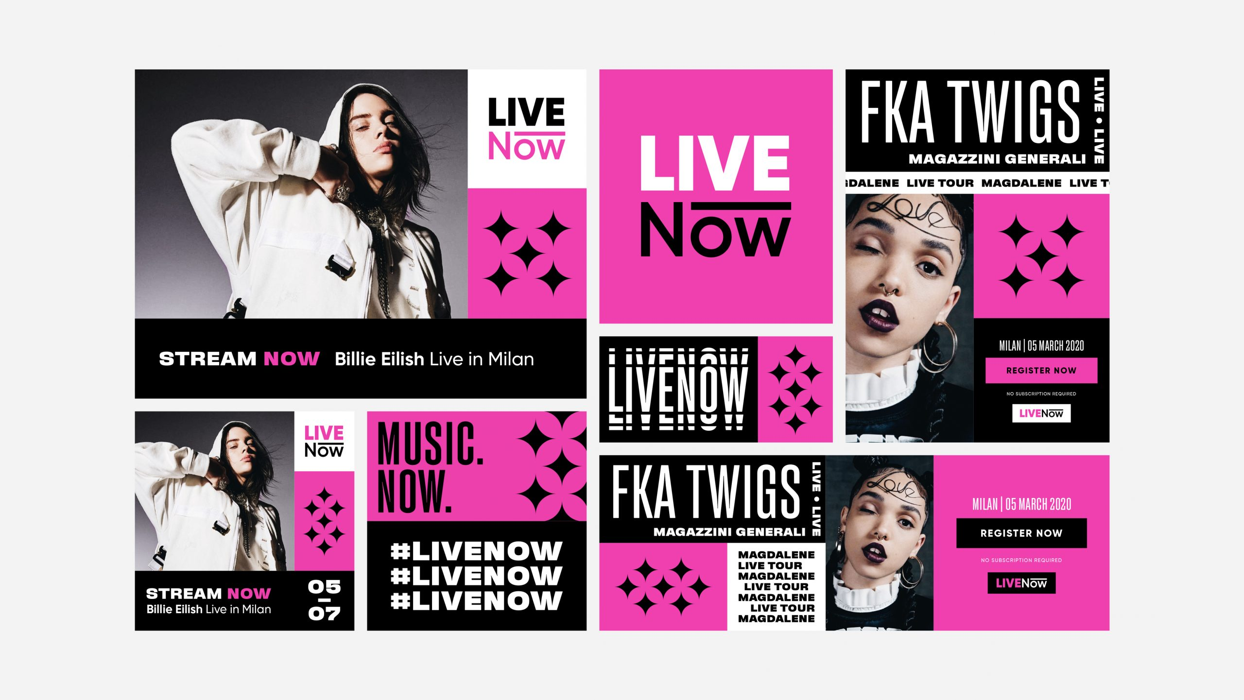 LiveNow