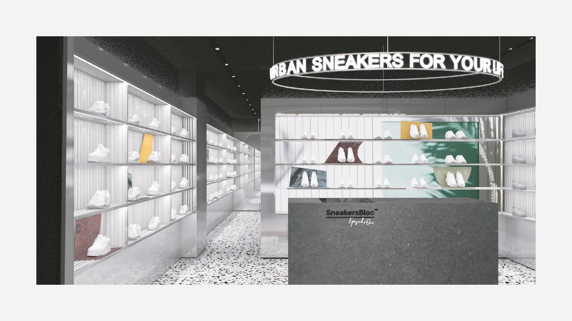 SneakersBloc